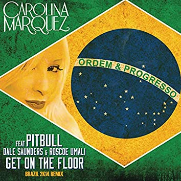Get on the Floor (Vamos Dancer)