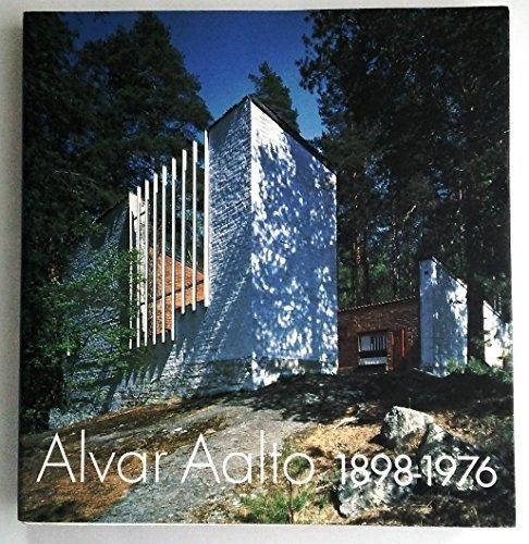 アルヴァー・アールト―1898-1976の詳細を見る