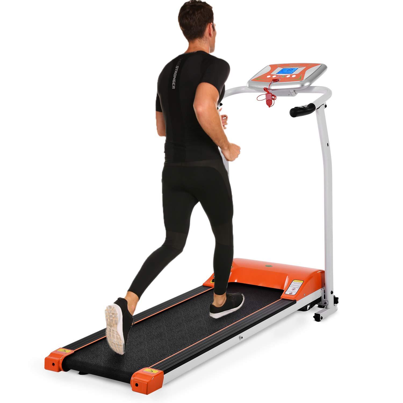Aceshin Treadmill Treadmills Motorized Equipment