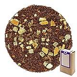 Núm. 1351: Té rooibos 'Rooibos festivos' - hojas sueltas - 250 g - GAIWAN® GERMANY - rooibos, cassia, piña, pasas, naranja, almendra