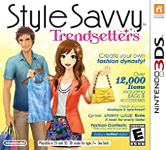 Best 3ds fashion games Reviews