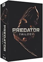 Predator Bluray Trilogy