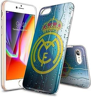 129d0f9334e BAI JING Funda del Teléfono para iPhone 6/6s Plus, TPU Delgado Claro a