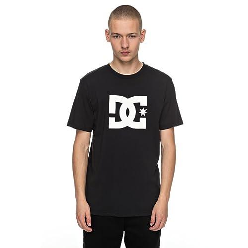 5611a64ae5 DC Shoes Star SS Camiseta, Hombre
