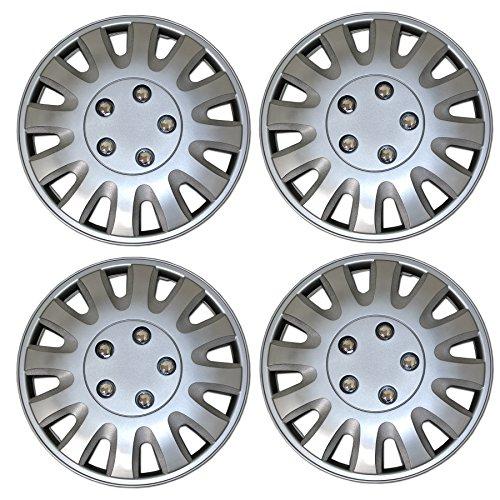 02 nissan maxima hubcaps - 4