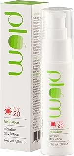 Plum SPF20 Hello Aloe Ultra Lite Day Lotion, 50ml