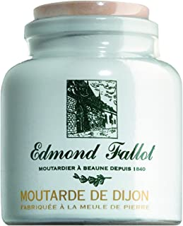 edmond fallot mustard crock