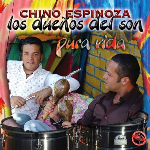 Chino Espinoza Y Los Dueños Del Son