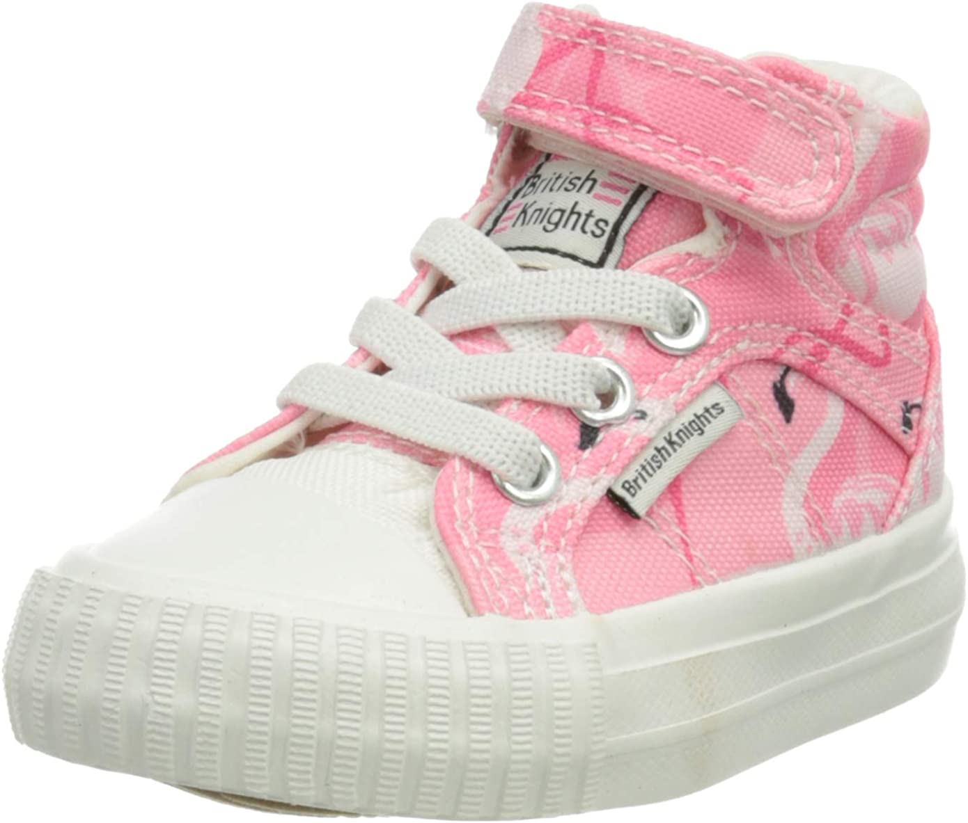 Superior Sales for sale British Knights Girl's Sneakers Low-Top