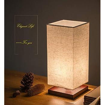 和風スタンド LED電球付き 間接照明 ベッドサイドランプ 癒し雰囲気を演出 テーブルライト インテリア照明 授乳 リビング 寝室 行灯
