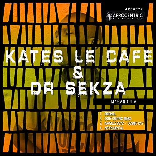 Kates Le Cafe & Dr Sekza