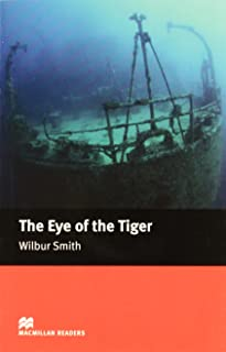 MR (I) Eye Of The Tiger, The