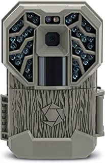 Stealth Cam G34 Series, Infrared, Day and Night Picture/HD Video and Sound Trail & Game Camera. Proven Reliability and Qua...
