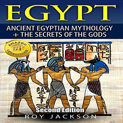 Egypt cover art