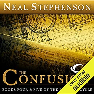The Confusion cover art