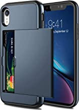 Best iphone xr case with sliding card holder Reviews