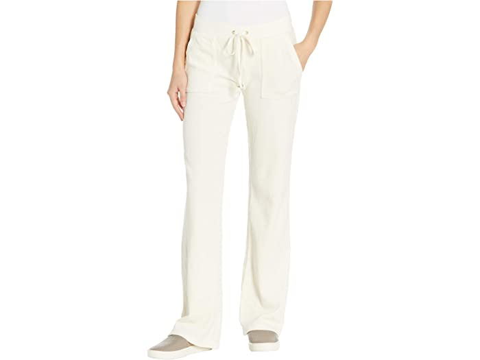 Juicy Couture Del Rey Velour Pants Big Apple Buddy
