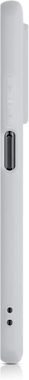 kwmobile Funda Compatible con Xiaomi Mi 10T Mi 10T Pro Protector Trasero en Azul Metalizado Carcasa m/óvil de Silicona