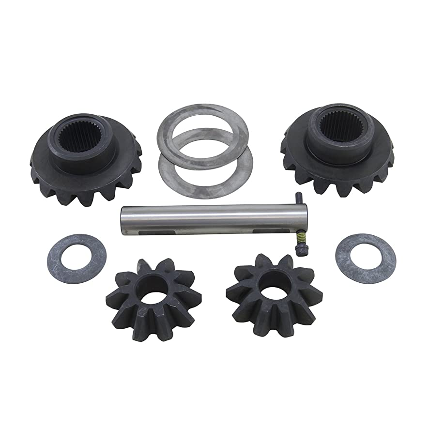 Yukon Gear & Axle (YPKF10.25-S-35) Standard Open Spider Gear Kit for Ford 10.25 Differential with 35-Spline Axle