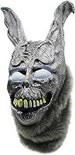 Maschera per Donne in Maschera per Halloween e Festa di Carnevale Maschera per Coniglietto EVA in Stile Veneziano per Festa Maschera per Feste Maschera di Coniglio Creativa a Mezza Faccia