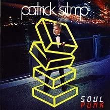 Soul Punk by Patrick Stump (2011-10-18)