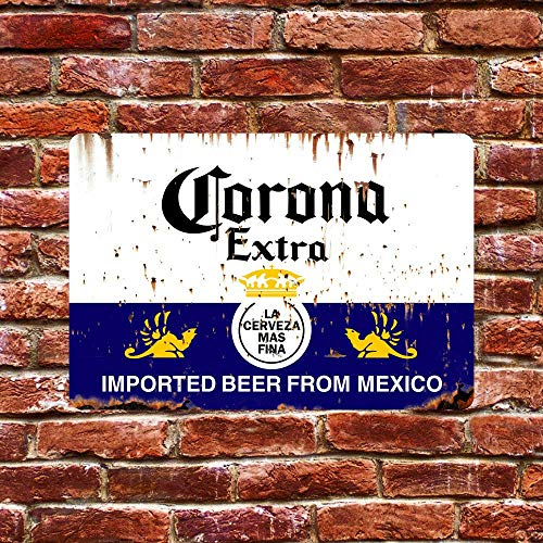 'N/A' Aluminium Sign Extra Aluminium Metal Sign Plaque Wall Decor Poster Garage Shed Bar Pub Club Kitchen 10 x 14 Inch