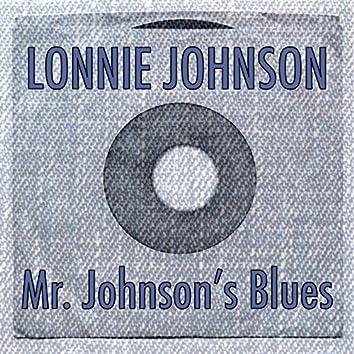 Mr. Johnson's Blues