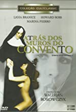 DVD Atrás dos Muros do Convento [ Interno di un Convento / Behind Convent Walls ] [ Subtitles in Portuguese ] [ Region ALL ] [ NO ENGLISH ]