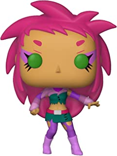 Funko POP TV: Teen Titans GO! The Night Begins to Shine - Starfire Collectible Figure
