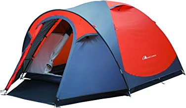 MOON LENCE Outdoor Camping Tent 3 to 4 Person Tent with...