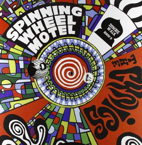 Spinning Wheel Motel : Cynics, the: Amazon.es: Música