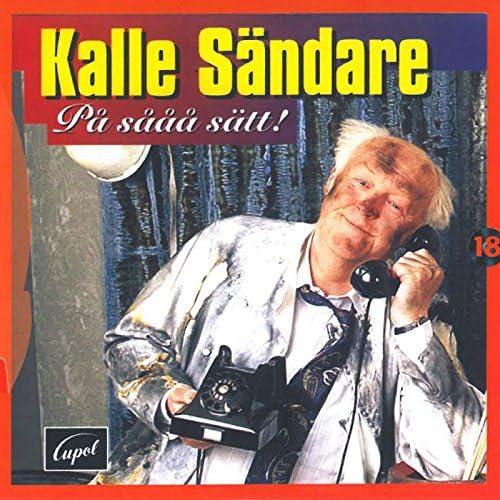 Kalle Sändare