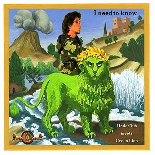 Under Dub and Green Lion
