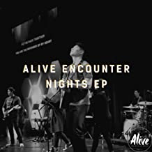 Here as in Heaven (Live) [feat. Dylan Martin & Leah Bice]