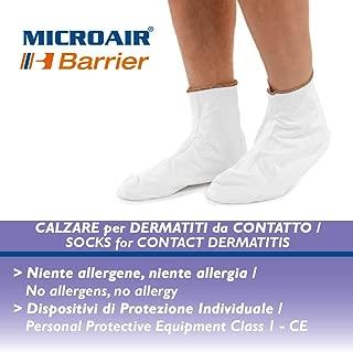 barrier socks
