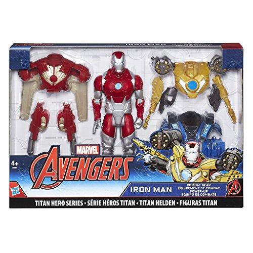 Hasbro Marvel Avengers-B9961EU4 The_Avengers Accessorio Giocattolo, Colore Nd, B9961EU4