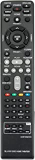 New AKB73596101 Replace Remote Control AKB73596102 fit for LG S62S1-S BH6220S BH6240S BH6340H BH6520TW BH6720S BH6720SMW B...