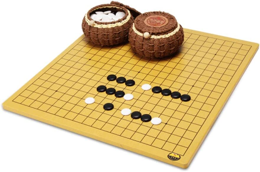 Special sale item NNR Safety and trust Chinese Chess Go Set with Wooden Chessboard Ch