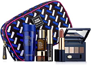 Estee Lauder Skincare and Makeup 7pc Gift Set Subtle Shades