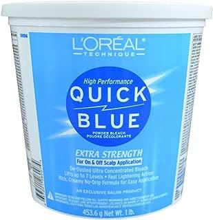 Best sally beauty supply bleaching powder Reviews