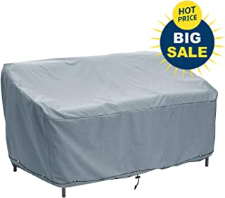 alpha-grp.co.jp Coismo 49x49x28 Square Patio Table Cover Water ...