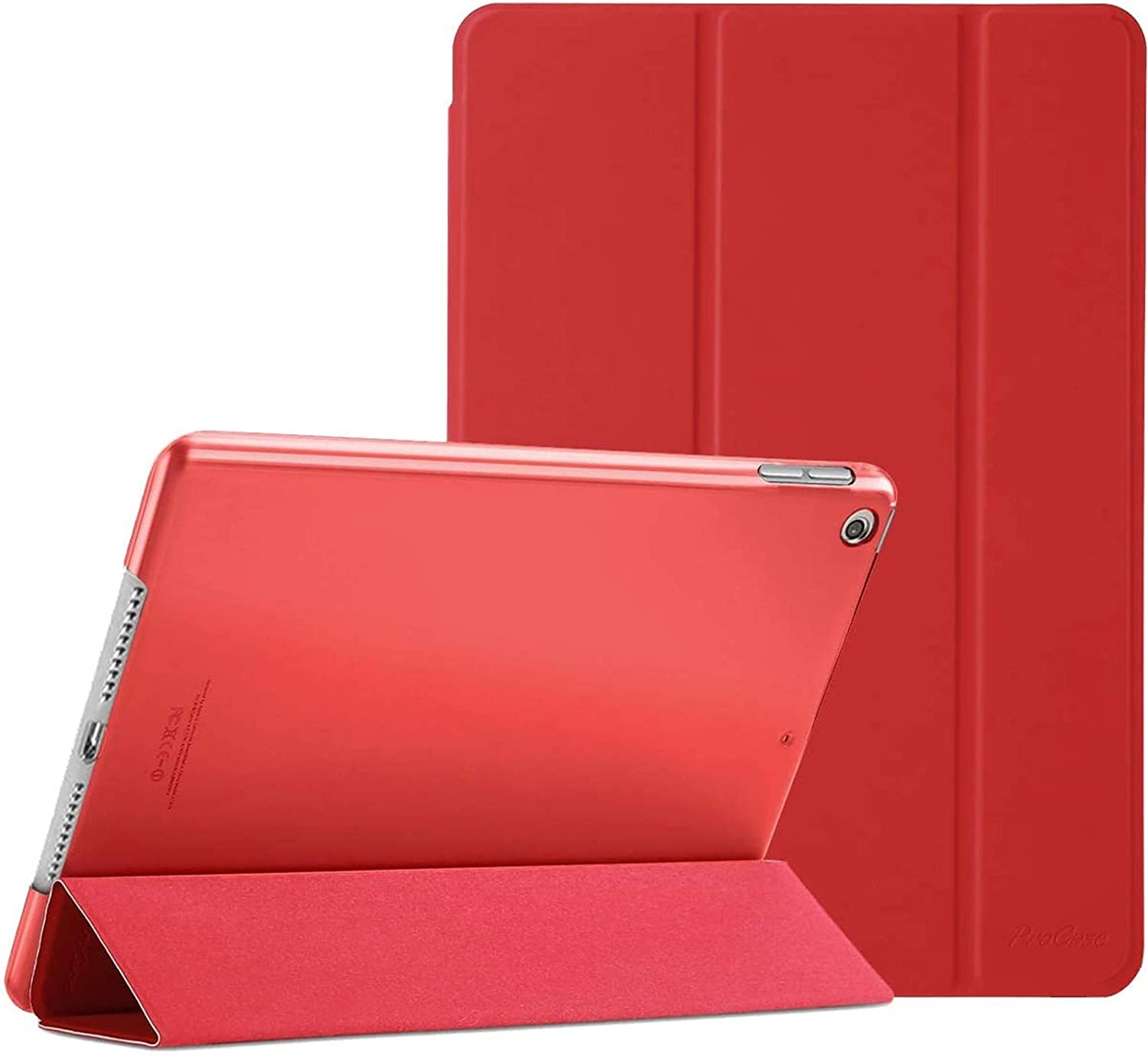 ProCase iPad 10.2 Case High order 2020 7th 2019 Generation Max 79% OFF 8th