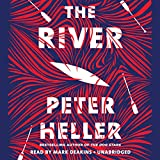 AUDIOBOOK of The River: A novel