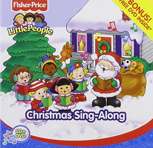 Fisher Price: Little People- Christmas Sing-Along