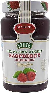 Stute Diabetic Seedless Raspberry Jam, 430g