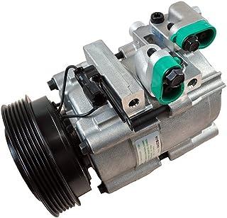 OEM GENUINE AC COMPRESSOR /& CLUTCH for 05-09 HYUNDAI TUCSON V6 2.7L 977012E100