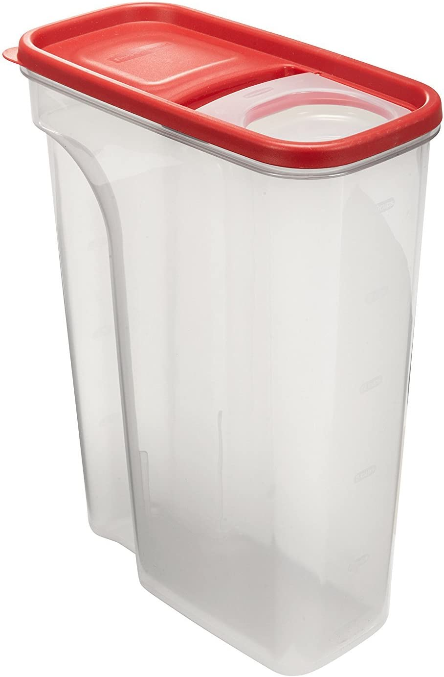 Rubbermaid Flip Top A surprise price is realized Cereal Keeper Modular Containe Food Storage Special price
