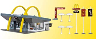 Best ho scale mcdonalds Reviews