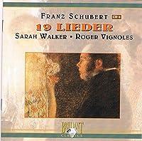 19 Lieder/Walker
