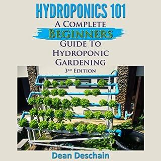 Hydroponics 101 (3rd Edition) cover art